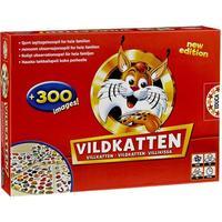 Educa Vildkatten 300 New Edition