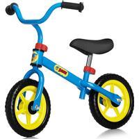 "Tilda Toys Nordic Hoj Bamse Løbecykel 10"""