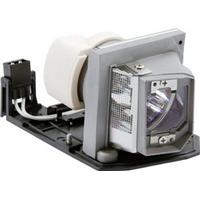 Originallampa med ersättningshållare BL-FP230D
