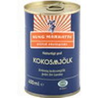 Kung Markatta Coconut Milk 400ml