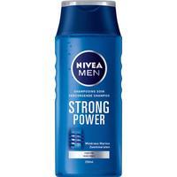 Nivea Men Strong Power Shampoo 250ml