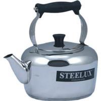 Pendeford Steelux Kettel 4L