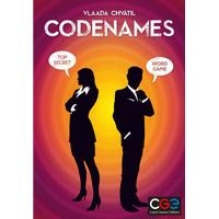 Czech Games Edition Codenames (Engelska)