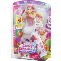 Mattel Barbie Dreamtopia Sweetville Princess Doll