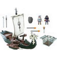 Playmobil Dragos Skib 9244