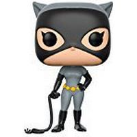 DC Comics Funko Pop! 13651 Vinyl Batman Animated Btas Catwoman Figure