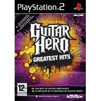 Guitar Hero: Greatest Hits - Game Only (Playstation 2)