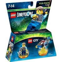 LEGO Dimensions - LEGO City Fun Pack