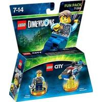 WARNER LEGO Dimensions - LEGO City Fun Pack