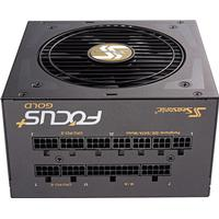 Seasonic Focus Plus 650 Gold 650W