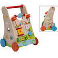 Jouéco Baby Walker with Shapes Salas 80044