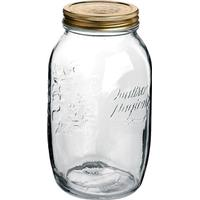 Bormioli Rocco Quattro Stagioni Opbevaringsglas 1.5 L