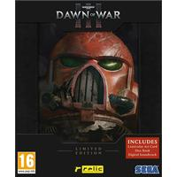 Warhammer 40,000: Dawn of War 3 - Limited Edition