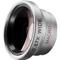 Walimex Macro & Wide Angle Lens (iPhone 4/4S/5/5C)