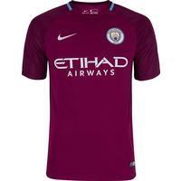 Nike Manchester City FC Away Jersey 17/18 Sr