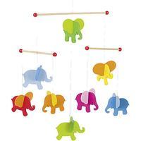 Goki Elephants Mobile