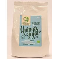 Biofood Quinoamjöl 400g