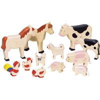 Goki Farm Animals GK370