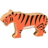 Tiger i træ