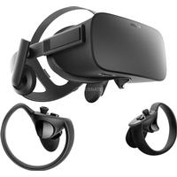 Oculus Rift (inkl. Touch)