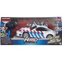 Toy State Nikko Porsche 911 Police