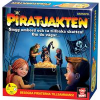 Wow Piratjakten