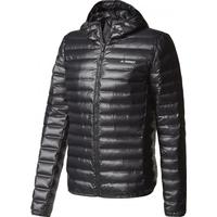 Adidas Terrex Lite Down men's down jacket M Sort