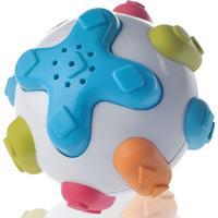 Kidsmebaby Soft Grip Listen & Learn Ball