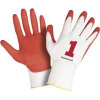 Honeywell Check & Go Red PU 1 2332255 Glove