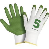 Honeywell Check & Go Green Nit 5 2332555 Glove