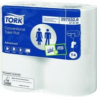 Tork Conventional 320 Sheet Toilet Paper 36-pack