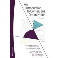 An introduction to continuous ptimization: foundations and Fundamental Algorithms (Häftad, 2016)