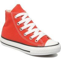 Converse Chuck Taylor All Star Core Hi Red