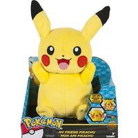 Tomy My Friend Pikachu