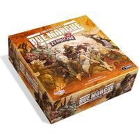 Cool Mini Or Not Zombicide Season 3: Rue Morgue (Engelska)