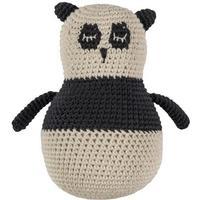 Sebra Panda Crochet Tilting Toy
