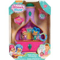 Just Play Shimmer & Shine Magic Wishes Jewelry Box