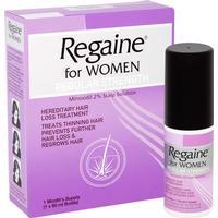 For Women Solution 2% Minoxidil Scalp Solution 60ml