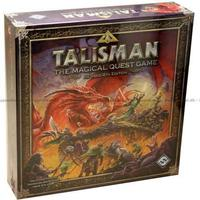 Fantasy Flight Games Talisman (Engelska)