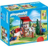 Playmobil Hästdusch 6929
