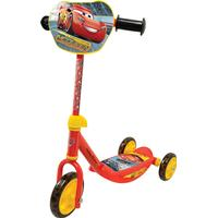 Disney Løbehjul 3 Hjul Rød