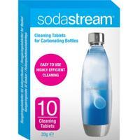 SodaStream Cleaning 10 Tablets Tilbehør