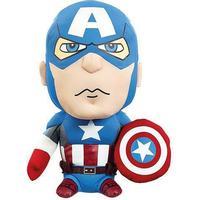 Marvel Captain America Plush