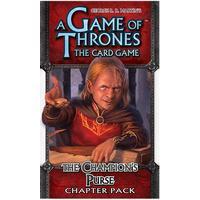 Fantasy Flight Games A Game of Thrones: The Champion's Purse (Engelska)