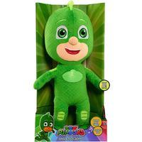 Flair Pyjamashjältarna Gecko Mjukis med ljud och ljus