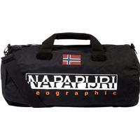 Napapijri BERING Weekendbag black