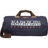 Napapijri BERING Weekendbag blu marine