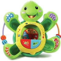 Vtech Pop a Balls Twirl & Pop Turtle