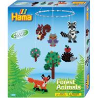 Hama Midi Gift Box Forest Animals 3240