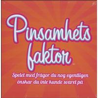 Kylskapspoesi Pinsamhetsfaktor (Svenska)
